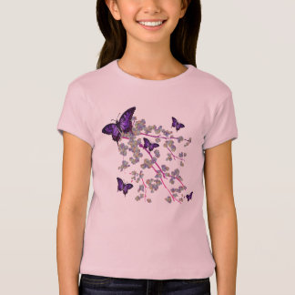 Childs Butterfly T-Shirt