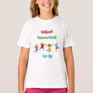 Child's Fun Homeschool Co-Op T-Shirt