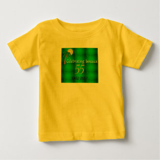 Child's Jamaica Independence T-shirt