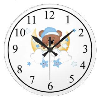 Childs Large Clock