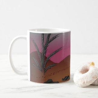 Child's Mug Hatching Dino - Muted Tones