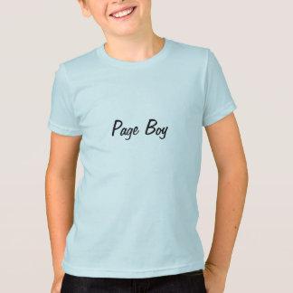 Child's Page Boy Shirt