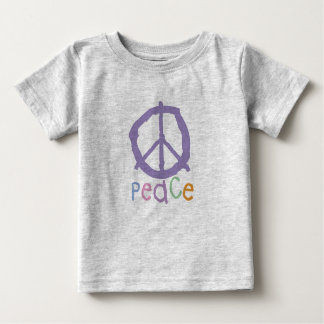Child's Peace Sign T Shirt