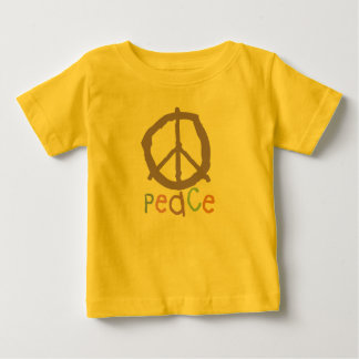 Child's Peace Sign Tshirts