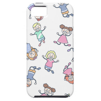 Child's play case for the iPhone 5