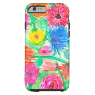 Child's Pose Tuff Phone Case (iPhone/Android)