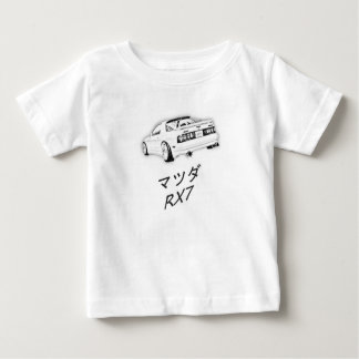 Childs RX7 Baby T-Shirt