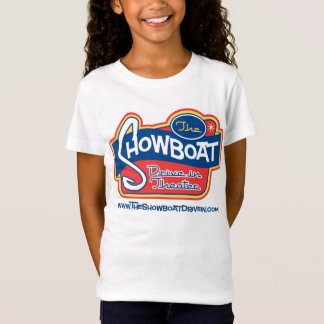 Child's Showboat Drive in Tee