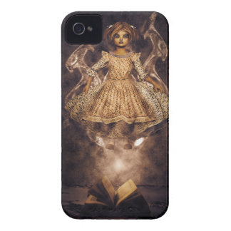 Childs Story iPhone 4 Case