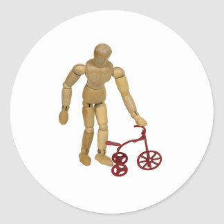 ChildTricycle112409 Stickers