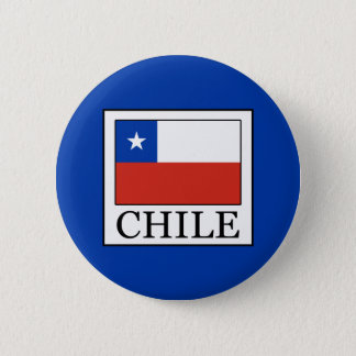 Chile 2 Inch Round Button