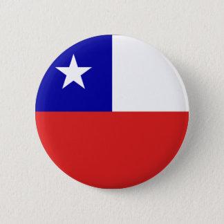Chile 2 Inch Round Button
