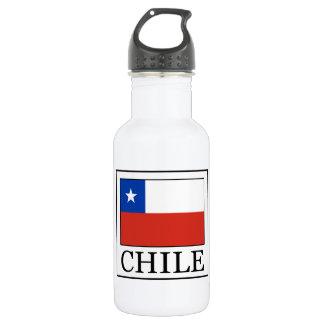 Chile 532 Ml Water Bottle