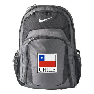 Chile Backpack