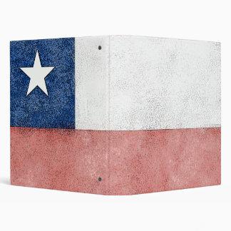 Chile Binder