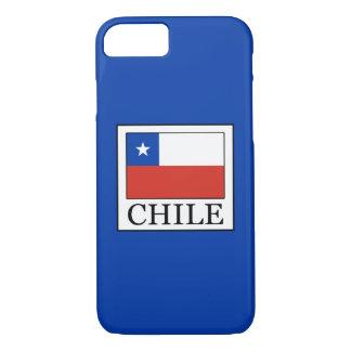 Chile Case-Mate iPhone Case