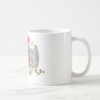 Chile Coat Of Arms Coffee Mug