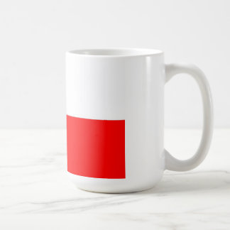 Chile Coffee Mug