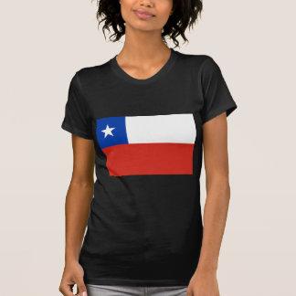 Chile Flag CL T-Shirt