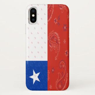 Chile Flag Phone Case