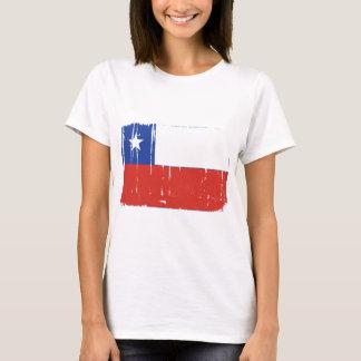 Chile Flag T-Shirt