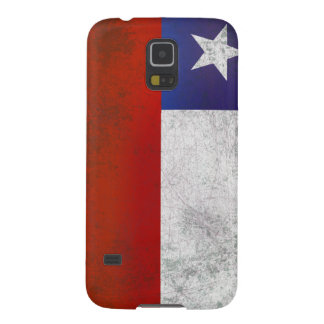 CHILE GALAXY S5 CASE