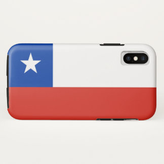 CHILE iPhone X CASE