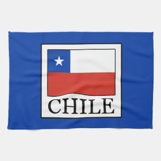 Chile Kitchen Towel