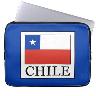 Chile Laptop Sleeve