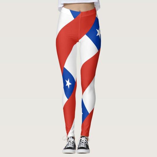 Chile Leggings