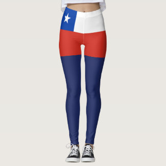 Chile Leggings