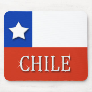 Chile Mousepad
