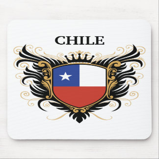 Chile [personalize] mouse mat