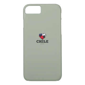 Chile Soccer Shirt 2016 iPhone 7 Case