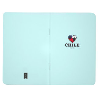 Chile Soccer Shirt 2016 Journals