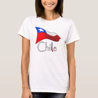 Chile T T-Shirt
