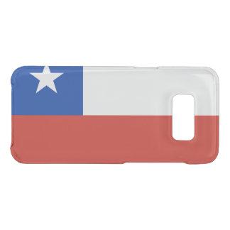 Chile Uncommon Samsung Galaxy S8 Case