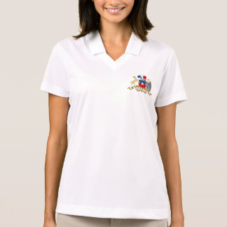 Chilean coat of arms Polo Shirt
