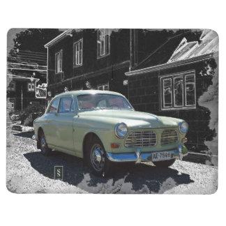 Chilean old car journals