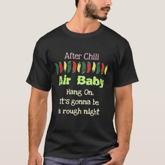 Chili Air Baby T-Shirt