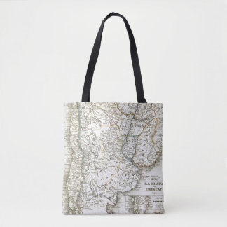 Chili, Argentina, South America Tote Bag