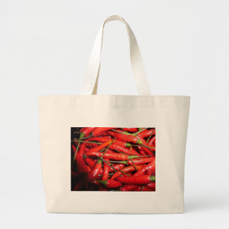 chili canvas bag