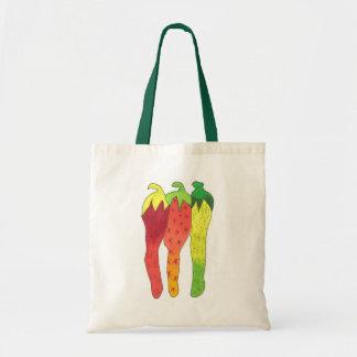 Chili Color Bag