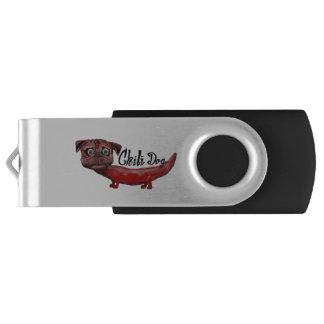 Chili Dog USB Flash Drive