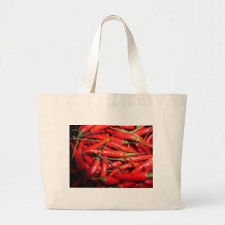 chili einkaufstasche