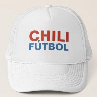 CHILI FUTBOL TRUCKER HAT