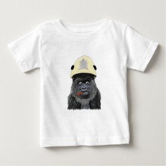 Chili gorilla baby T-Shirt