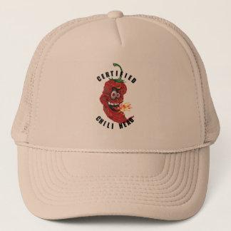 Chili Head Hat