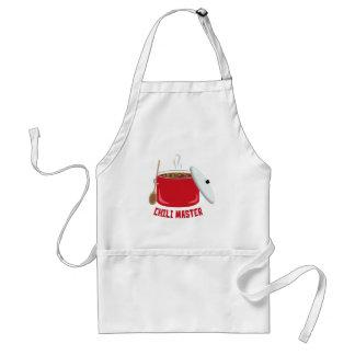 Chili Master Standard Apron