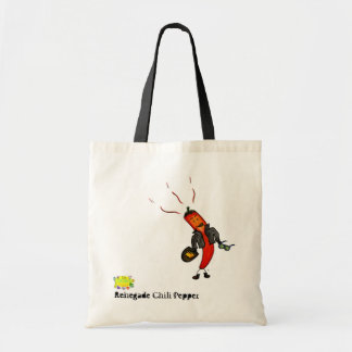 Chili Pepper Bag